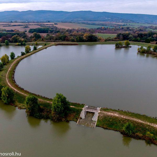 Abért-tó Lukácsháza