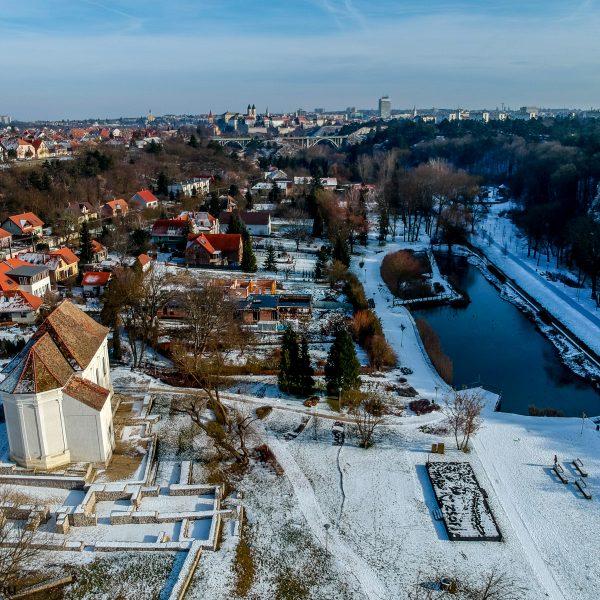 Betekints-völgy Veszprém